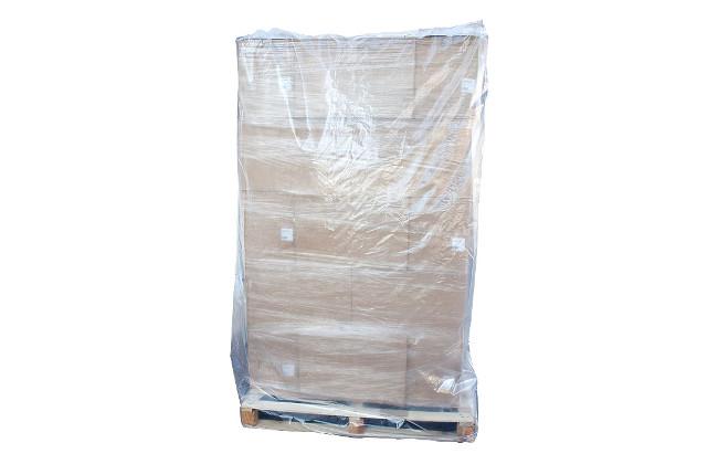 Housse r tractable pour palette film plastique de for Housse isotherme pour palette