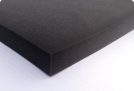Plaque mousse PU - 26 kg/m³ - 1000 x 2000 x 20 mm