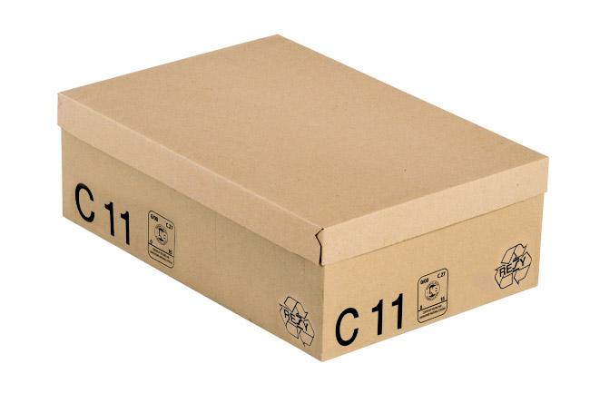 caisse galia couvercle la bo te carton avec couvercle. Black Bedroom Furniture Sets. Home Design Ideas
