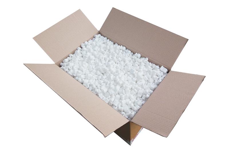 chips polystyr ne toutembal chips de calage polystyr ne en 100 l. Black Bedroom Furniture Sets. Home Design Ideas