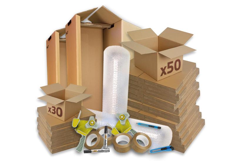 kit d m nagement t3 maison kits de d m nagement. Black Bedroom Furniture Sets. Home Design Ideas