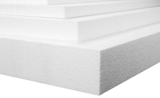 Plaque polystyr ne particules de calage et plaque polystyr ne - Isolation exterieur polystyrene expanse ...